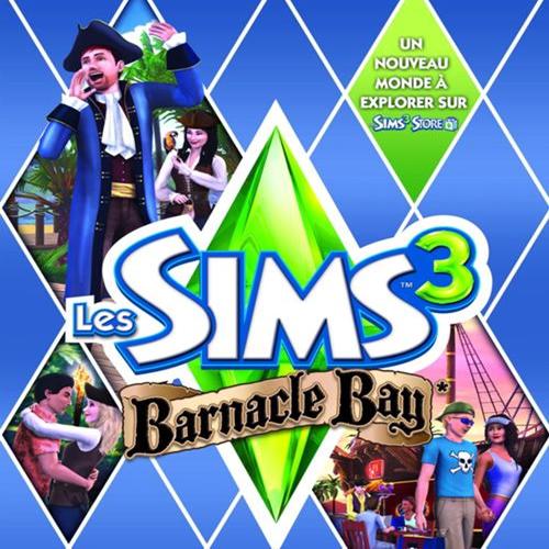 Comprar Sims 3 Barnacle Bay CD Key Comparar Precios