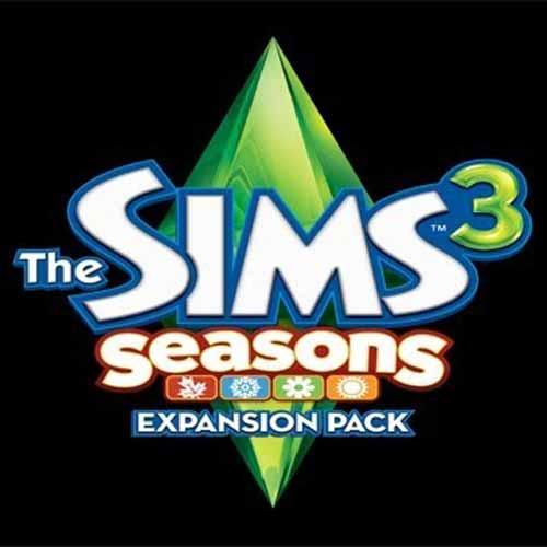 Comprar clave CD Sims 3 Seasons y comparar los precios