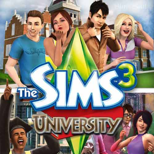 Descargar Sims 3 university - Key Origin
