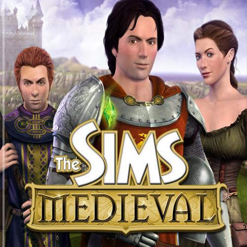 Comprar Sims Medieval CD Key Comparar Precios