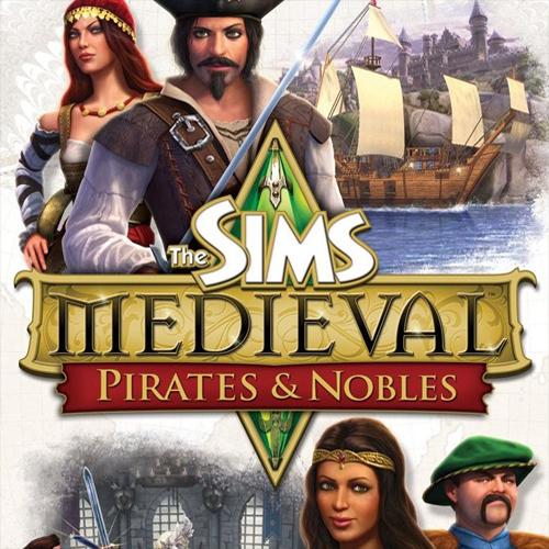 Comprar Sims Medieval Nobles & Pirates CD Key Comparar Precios