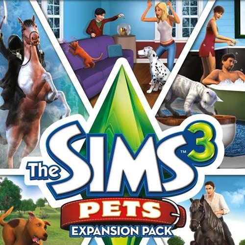 Descargar Sims 3 Vaya fauna - PC key Origin