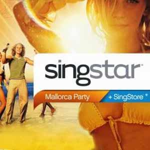 Comprar SingStar Mallorca Party Ps3 Code Comparar Precios