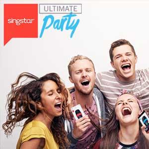 Comprar SingStar Ultimate Party Ps4 Code Comparar Precios