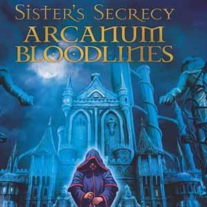 Comprar Sisters Secrecy Arcanum Bloodlines CD Key Comparar Precios