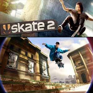 Comprar Skate 2 Xbox 360 Code Comparar Precios