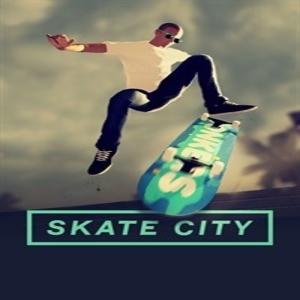Comprar Skate City Nintendo Switch Barato comparar precios