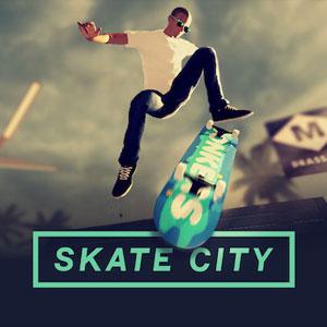 Comprar Skate City Ps4 Barato Comparar Precios