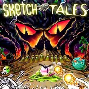 Comprar Sketch Tales CD Key Comparar Precios