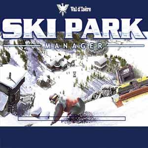 Comprar Ski Park Manager CD Key Comparar Precios