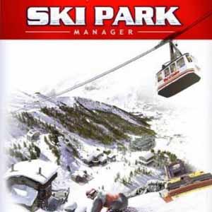 Comprar Ski Park Manager Simulator CD Key Comparar Precios