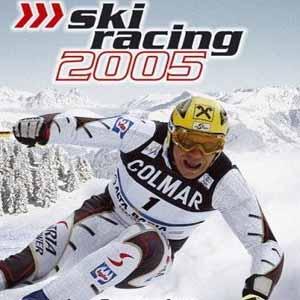 Comprar Ski Racing 2005 CD Key Comparar Precios