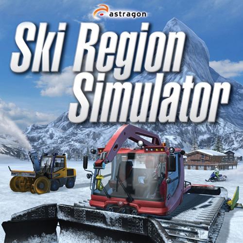 Comprar Ski Region Simulator CD Key Comparar Precios