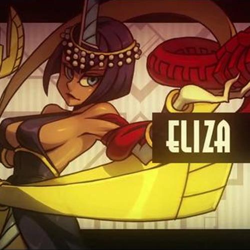 Comprar Skullgirls Eliza CD Key Comparar Precios