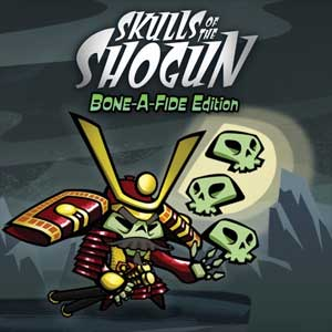 Comprar Skulls of the Shogun Nintendo Switch Barato comparar precios