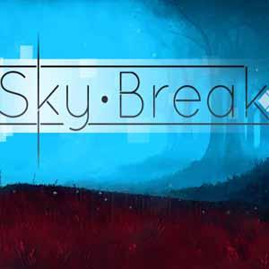 Comprar Sky Break CD Key Comparar Precios