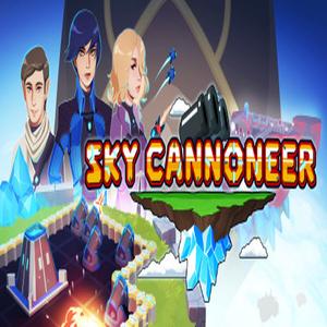 Comprar Sky Cannoneer CD Key Comparar Precios