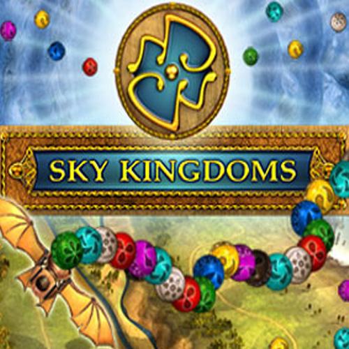 Comprar Sky Kingdoms CD Key Comparar Precios
