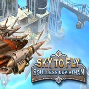 Comprar Sky to Fly Soulless Leviathan CD Key Comparar Precios