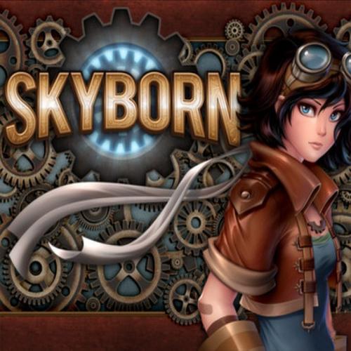 Comprar Skyborn CD Key Comparar Precios