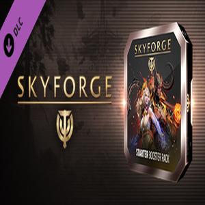 Comprar Skyforge Starter Booster Pack CD Key Comparar Precios