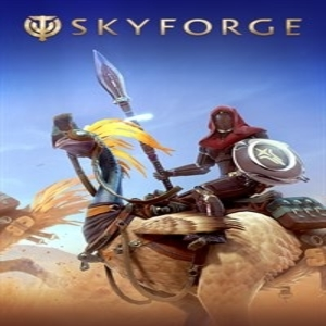 Skyforge Wardens of the Wasteland Collectors Pack