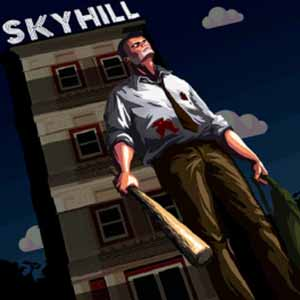 Comprar Skyhill CD Key Comparar Precios