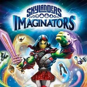 Comprar Skylanders Imaginators Xbox One Code Comparar Precios