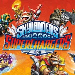 Comprar Skylanders Superchargers 2015 PS4 Code Comparar Precios