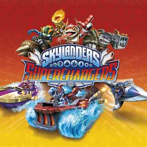 Comprar Skylanders Superchargers Xbox 360 Code Comparar Precios