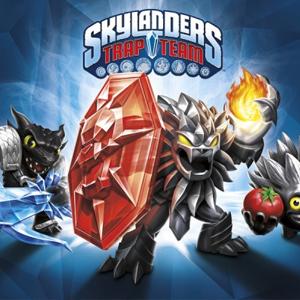 Comprar Skylanders Trap Team Nintendo Wii U Descargar Código Comparar precios