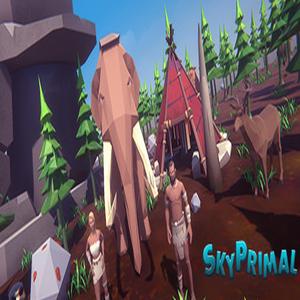 SkyPrimal
