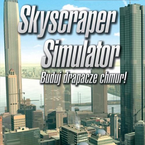 Comprar Skyscraper Simulator CD Key Comparar Precios