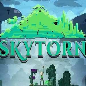 Comprar Skytorn PS4 Code Comparar Precios