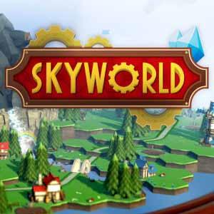 Comprar Skyworld CD Key Comparar Precios