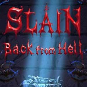 Comprar Slain Back from Hell CD Key Comparar Precios