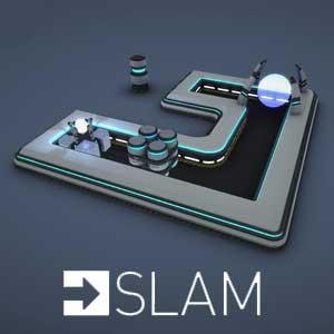 Comprar Slam CD Key Comparar Precios