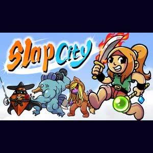 Comprar Slap City CD Key Comparar Precios