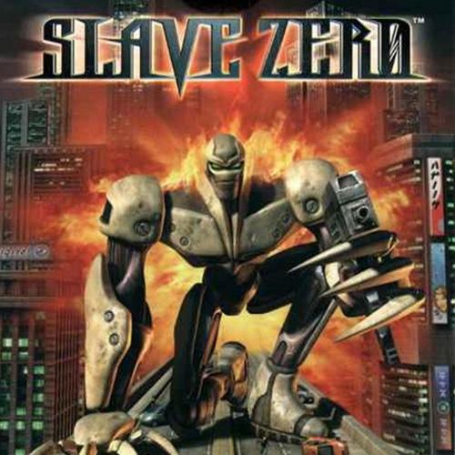 Comprar Slave Zero CD Key Comparar Precios