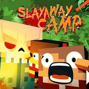 Comprar Slayaway Camp CD Key Comparar Precios
