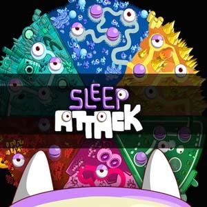 Comprar Sleep Attack CD Key Comparar Precios
