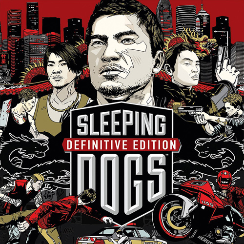Comprar Sleeping Dogs Definitive Edition Xbox One Code Comparar Precios