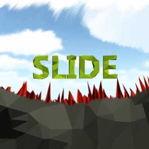 Comprar SLIDE platformer CD Key Comparar Precios
