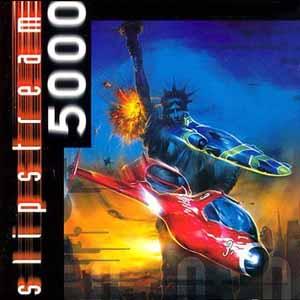 Comprar SlipStream 5000 CD Key Comparar Precios