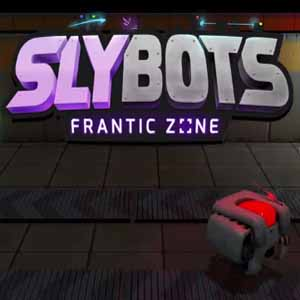 Comprar Slybots Frantic Zone CD Key Comparar Precios