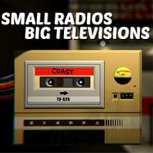 Comprar Small Radios Big Televisions CD Key Comparar Precios