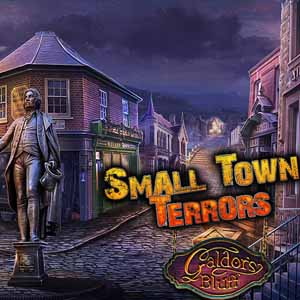 Comprar Small Town Terrors Galdors Bluff CD Key Comparar Precios
