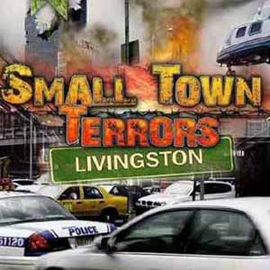 Comprar Small Town Terrors Livingston CD Key Comparar Precios