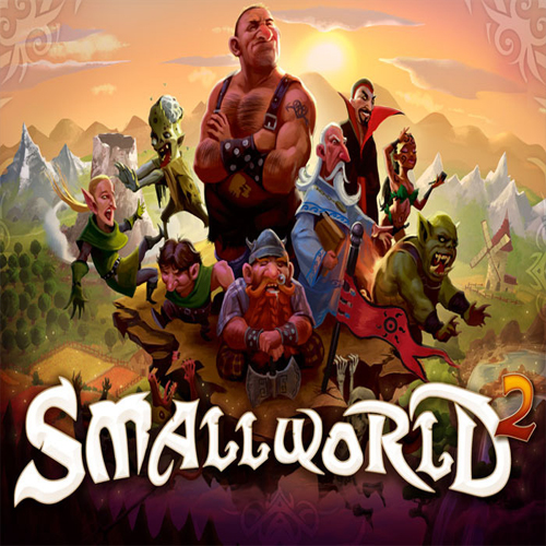 Descargar Small World 2 - PC Key Steam