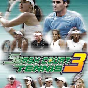 Comprar Smash Court Tennis 3 Xbox 360 Code Comparar Precios